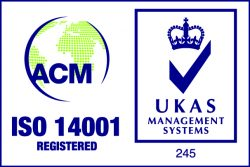 ACM 14001 colour