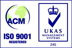 ACM 9001 colour